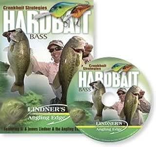 Hardbait Bass - Crankbait Strategies (DVD)