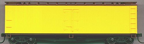 Accurail Model Trains 40' Wood Reefer W/Steel und (HO)