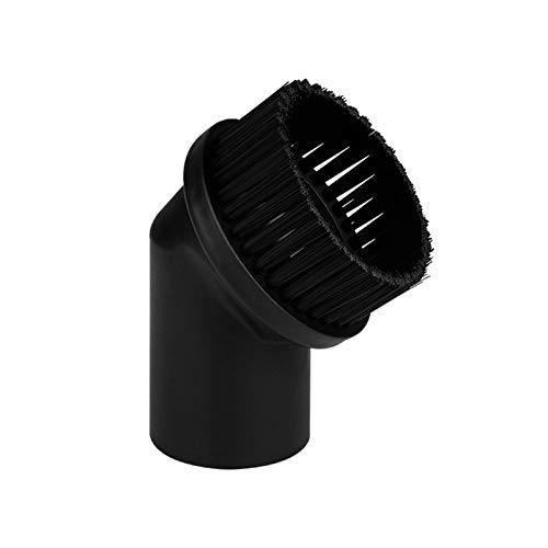U-kitz Aspiradora de piezas de la cabeza del cepillo PP Ronda de...