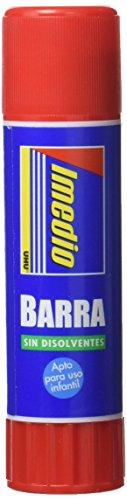 Imedio Adhesivo en barra, 40 g (1 unidad)