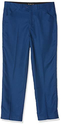Island Green Pantalon de Compression pour Homme XL Bleu Marine