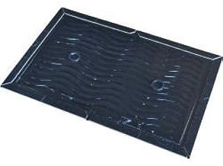 プロボードL 両面黒 1枚 業務用ネズミ粘着板