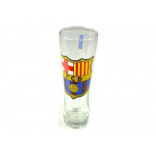Barcelona Bier Glas