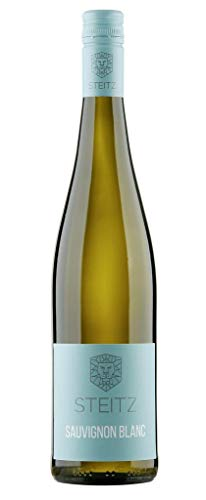 Weingut Steitz Sauvignon Blanc Trocken 2019 (1 x 0.75 l)