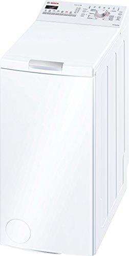 Bosch WOT24227 Serie 4 Waschmaschine TL / A+++ / 174 kWh/Jahr / 1140 UpM / 7 kg / AllergiePlus Programm