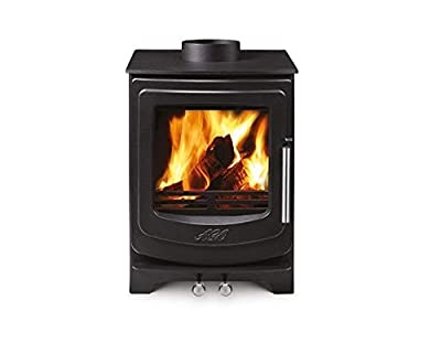AGA Ellesmere EC4 Wood Burning Stove SE DEFRA Eco 2022