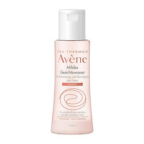 Avene mildes Gesichtswasser, 100 ml