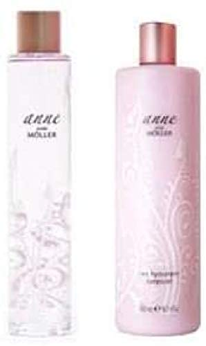 Anne Moller Anne Woman Edt 100 ml + Moisturizing Loción Corporal 200 ml