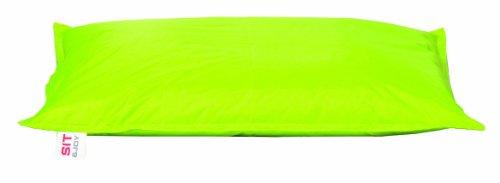 Sit & Joy 4.01902 Sitzsack Basic 135 x 165 cm, Lime