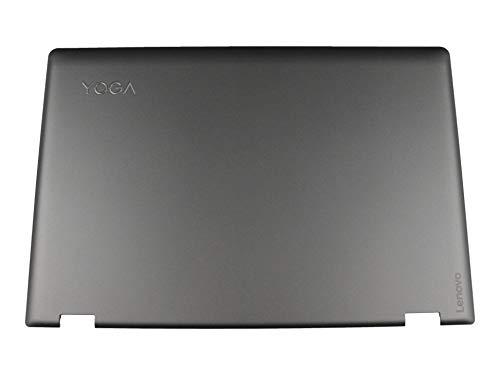 Lenovo Yoga 510-15ISK (80S8) Original Displaydeckel 39,6cm (15,6 Zoll) schwarz