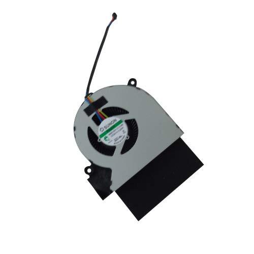 Acer Predator 15 G9-591 G9-591G 17 G9-791 G9-791G Laptop Cooling Fan - Left Side - 23.Q04N5.003