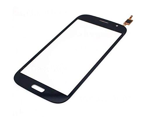 Touch Screen Digitizer Glass for Samsung Galaxy Grand Duos i9082 GT-I9082 - Blue