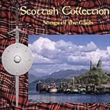 Scottish Songs of the Gaels