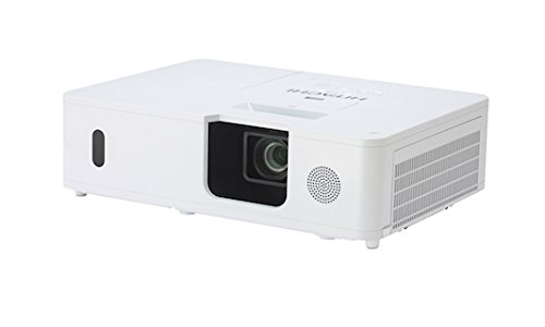 Hitachi CP-WU5500 LCD projector - 5000 ANSI lumens - WXGA (1280 x 800) - LAN