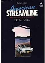American Streamline Departures an Intensive American English Course