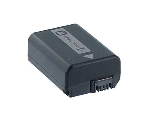 Sony Original Akku für Sony Alpha 7 II, Camcorder/Digitalkamera Li-Ion Batterie
