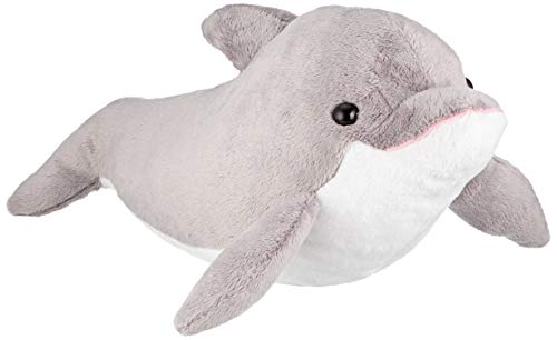 Heunec 248571 - Softissimo Delfin, 50 cm
