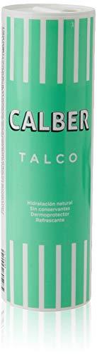 Calber Talco Dermoprotector y Hipoalergénico - 200 gr