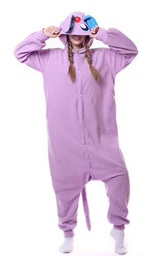 Kigurumi Pijamas Traje Adulto Animal Pijamas Cosplay Unisex Homewear