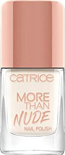 Catrice More Than Nude Nail Polish 10, 10.5 ml