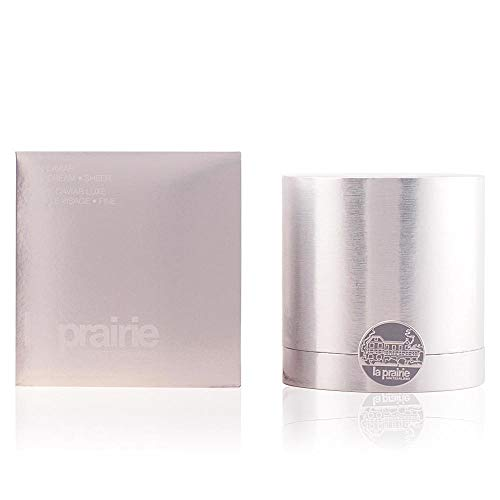 La Prairie - Skin Caviar Luxe Cream Sheer Tratamiento Facial - 50 ml