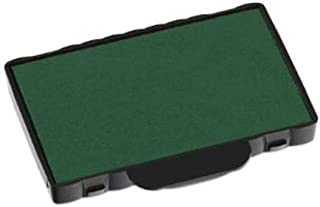 Trodat 6/53 Replacement Pad for the 5440 & 5203 Self-inking Stamp, Green Ink
