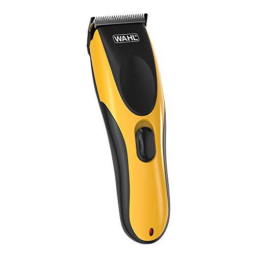 Máquina de Corte e Aparador Sem fio Wahl Haircut & Beard Diy Bivolt