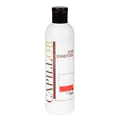 Capillor Après shampooing Soin Essentiel - Parfum coco karité - flacon 250ml