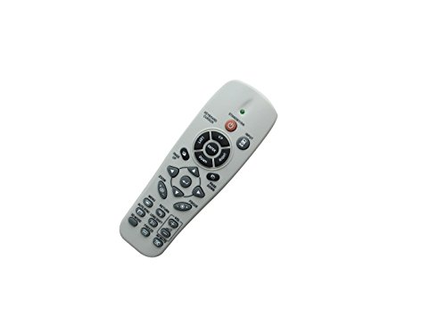 Easytry123 Repla Remote Control for Promethean EST-P1 PRM-32 EST-P1V2 EST-P1CV1 EST-P1CV2 EST-P1-P PRM-25 UST-P1 PRM-35 DLP Projector