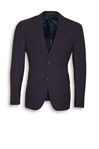 Féraud Sakko Leny - Patch Purpurviolett Size 52