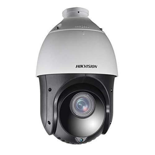 Hikvision Digital Technology DS-2DE4225IW-DE - Cámara de vigilancia (Cámara de Seguridad IP, Interior y Exterior, Alámbrico, Almohadilla, Techo/Pared, Blanco)
