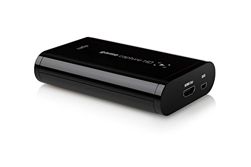 Elgato 10025010 Game Capture HD ...
