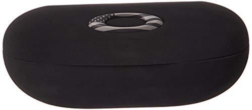 Oakley womens Lifestyle Ellipse O Sunglass Case, Subdued Usa, One Size US