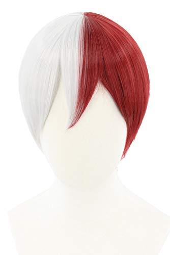 adquirir pelucas todoroki en línea