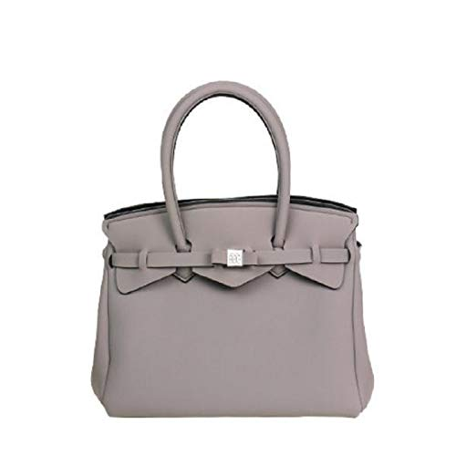 Save My Bag Damen Handtasche - Miss Plus - Vapore