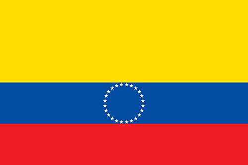 magFlags Bandera Large Municipal Flag of Ecuador | Municipal Flag of Ecuador Article 4 of s Decree of December 5, 1900 Ecuador | Bandera Paisaje | 1.35m² | 90x150cm