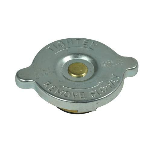 Kühlerdeckel für Case IH / Ford / Fiat, 59,5 mm Durchmesser, 26 mm Höhe, 7 lbs Druck
