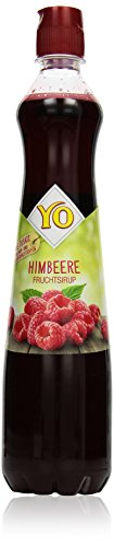 Yo Sirup Himbeere, PET (1 x 700 ml)