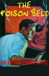 The Poison Belt  Audiolibri