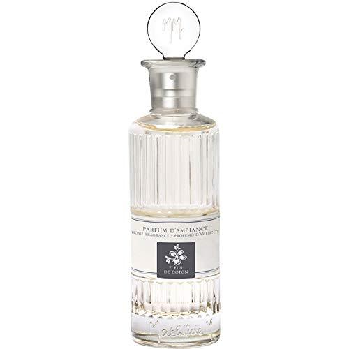 Mathilde M, Vaporisateur de Parfum d'Ambiance 100 ml Senteur Fleur de Coton