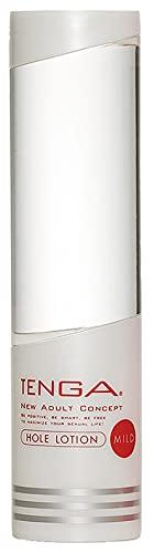 TENGA Hole Lotion, Weiß, Mild, 170ml