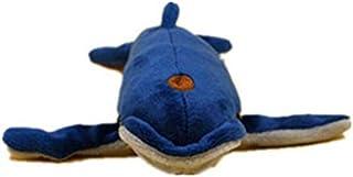 Plush toys, 1Pcs New 20CM Cute Flat Whale Stuffed Toys Marine Series Pendants Plush Toy Dolls For Kids Gifts Cotton plush ...