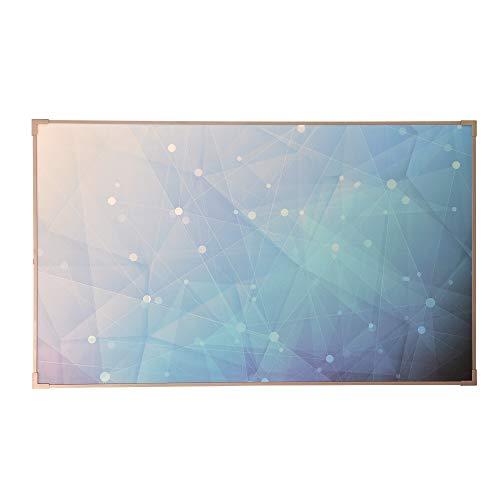 Infrarotheizung von Ecostromer (Carbon Crystal) 600W, Wandheizung infrarot, moderne Elektroheizung