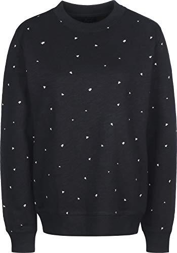 Forvert Damen Sweatshirt Salo weißL