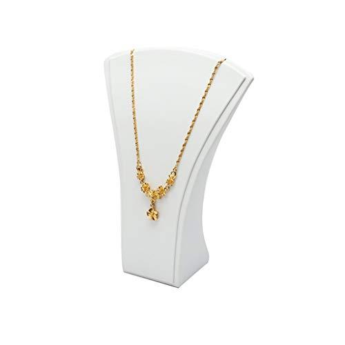 Display Stands Lxn Soporte de exhibición de Accesorios de joyería de Cuero...
