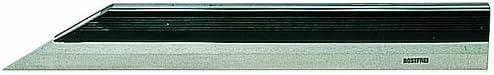 Fresno Mall Metrica 28023 125mm Store Stainless Straight Edge Steel