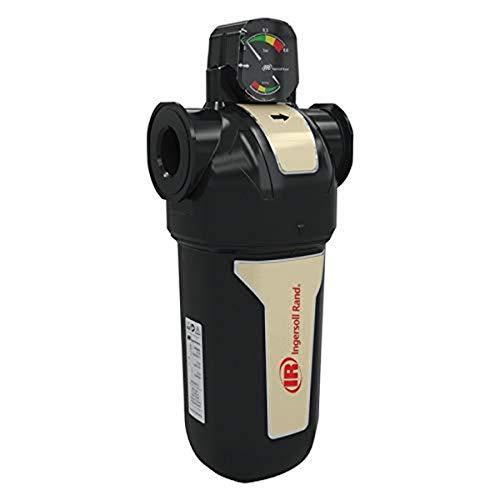 Ingersoll Rand - 24233280 Compressed Air In-Line Filter FA40IG, 1/2' Inlet, SCFM 22, Beige