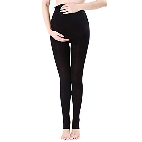 Vrouwen Zwangere Panty Moederschap Kousen Panty's Compressie Leggings warm zacht