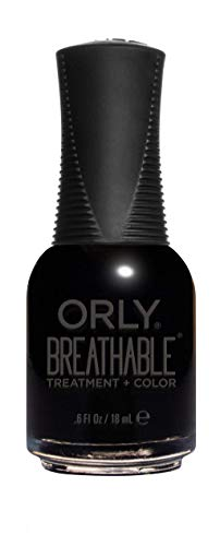 Orly Breathable Nail Polish Holiday 2018 Collection - Choose Your Color (2010005 - Mind Over Matter)