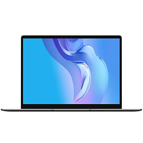 CHUWI CoreBook X Laptop, 14 Inch 16GB RAM 256GB SSD Windows 10 Intel Core i5-7267U Notebook, 2160x1440 Resolution, Dual WiFi, BT4.2 Backlit Keyboard, USB3.0